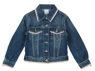 Dondup Denim outerwear