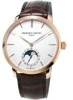 Frederique Constant Watch FC-705V4S4