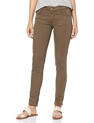 Le Temps Des Cerises Women's Jf316ba2wlcol Slim Jeans