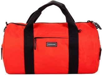 Consigned Marlin Utility Holdall Red