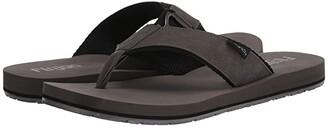 Flojos Estiller Lite (Tan) Men's Sandals