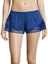 Cosabella Cosmopolitan Lace-Trim Boxer Shorts