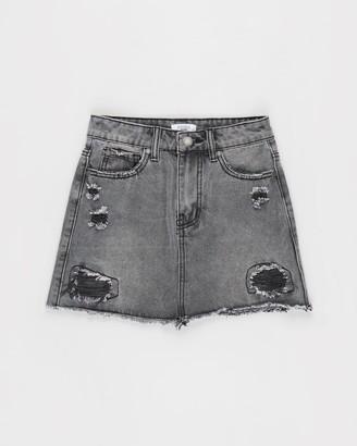 Cotton On Florence Skirt - Teens