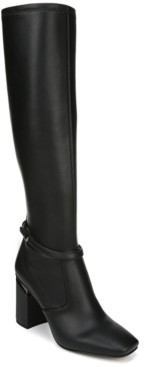 Franco Sarto Roxanne Tall Stretch Boots Women's Shoes