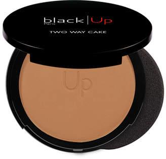 black'Up Two Way Cake 11g TW12 (Mahogany)