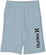 Hurley One And Only French Terry Shorts