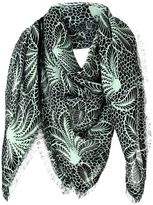 Dries Van Noten Square scarf