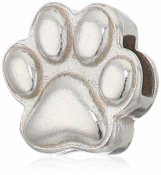 Alex and Ani Replenishment 19 Women's Create Your Own Paw Print Charm