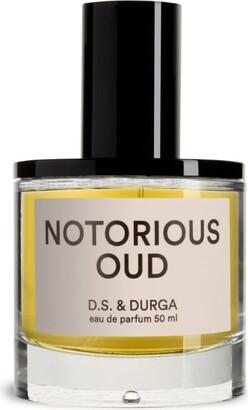 D.S. & Durga Notorious Oud Eau de Parfum