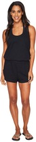 Speedo Romper Cover-Up Women's Swimsuits One Piece