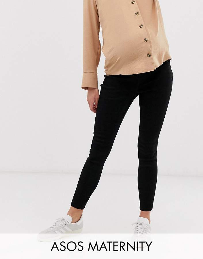 811457e1366cf Under The Bump Maternity Trousers - ShopStyle UK