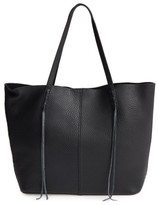 Rebecca Minkoff Medium Unlined Tote - Black