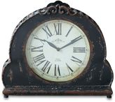 Bed Bath & Beyond Mantle Clock in Black