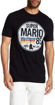 Fifth Sun Mario Is Go Tee