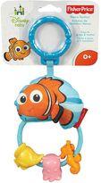 Fisher-Price Disney / pixar finding nemo ring rattle