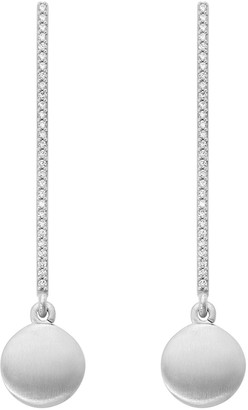 Dean Davidson Signature Pave Drop Earrings