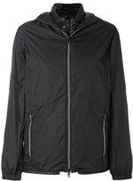 Duvetica jacket with down vest - women - Polyamide/Polyurethane/Feather Down - 40