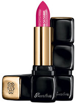 Guerlain Limited Edition KissKiss Creamy Shaping Lip Colour - Holiday Collection