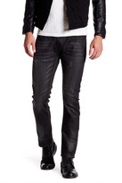 X-Ray Five Pocket Distress Slim Fit Jean