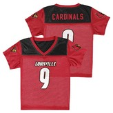 NCAA Louisville Cardinals Toddler Jersey