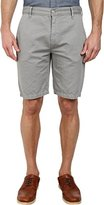 7 For All Mankind Men's Cotton Linen Chino Short