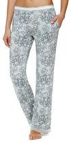 Kensie Floral Printed Pants