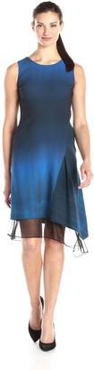 Elie Tahari Women's Clarissa Dress