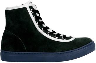 Marni High-tops & sneakers