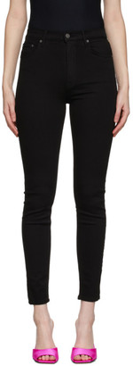 GRLFRND Black Kendall Jeans
