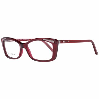 DSQUARED2 Women's Brillengestelle Dq5109 069 54 Optical Frames