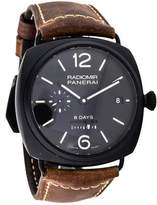 Panerai Radiomir 8 Day Watch