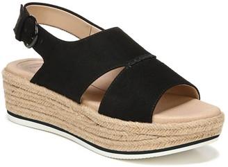 Dr. Scholl's Catch 22 Women's Platform Wedge Sandals