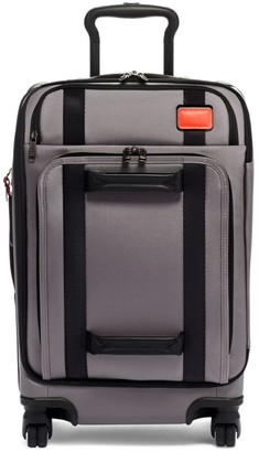 Tumi Merge International Front Lid 4-Wheel Carry-On Luggage