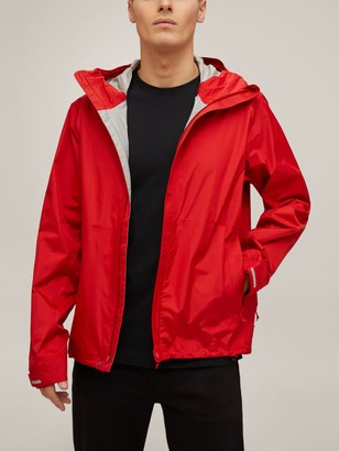 Fjallraven High Coast Hydratic Jacket, Red