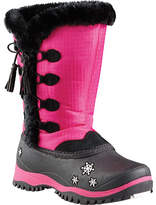 Baffin Girls' Cadee Snow Boot - Hyper Berry Boots