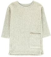 Bellerose Madou Sweatshirt Dress