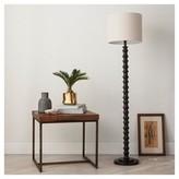 Threshold Shiloh Floor Lamp - Dark Bronze (Includes CFL Bulb