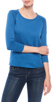 James Perse French Terry Pullover