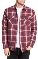 Obey Seattle Shirt Jacket