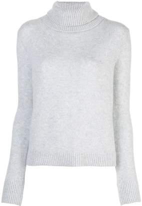 Brock Collection rollneck cashmere sweater