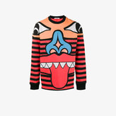 Givenchy Totem knitted sweater