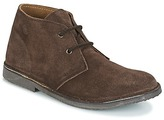 Casual Attitude HORPE Brown / Dark