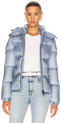 Moncler Fourmi Jacket in Light Blue | FWRD
