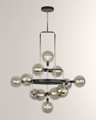 Tech Lighting Viaggio 12-Light Chandelier