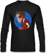 Andrlya&A Men's/Youth Logic Bobby Tarantino Long Sleeve T-Shirt