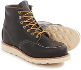Red Wing Shoes 4533 Moc-Toe Boots - Leather, Factory 2nds (For Men)