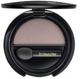 Dr. Hauschka Skin Care Eyeshadow Solo 04 Smokey Gray by 0.05oz Eyeshadow)