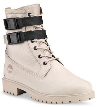 Timberland Jayne Combat Boot