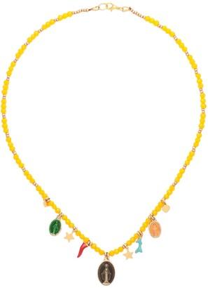 LUBE HANDMADE Necklaces