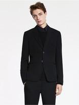 CK Calvin Klein Modern Wool Jacket